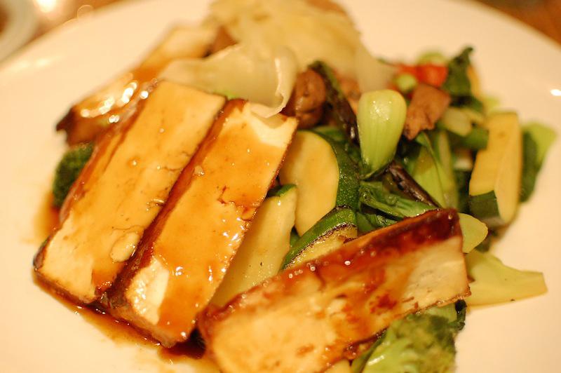 Pan-Seared-Tofu