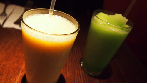 Lime-Ricky-and-Blended-Smoothie