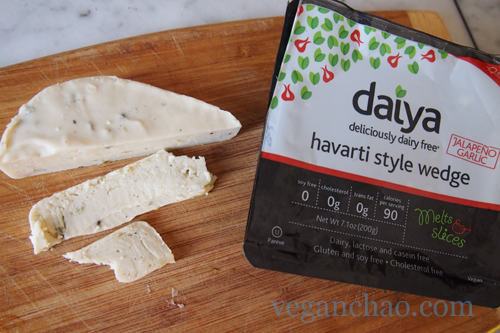 Havarti, how I love ti, let me count the ways...