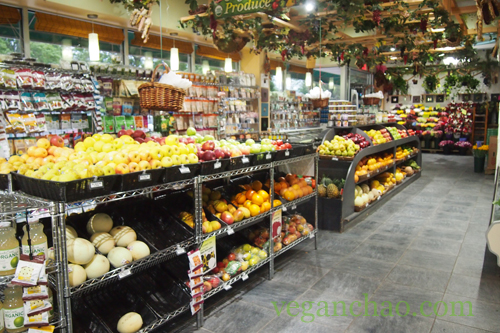 Fresh Meadows Natural Supermarket