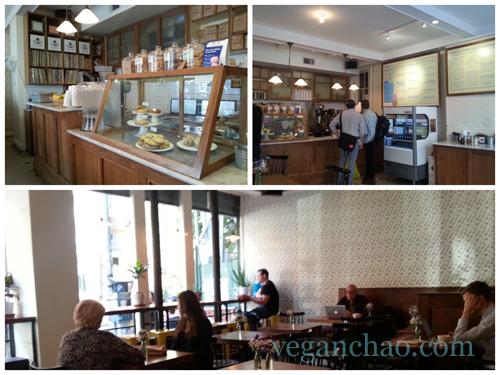 Van Leeuwen Ice Cream Vegan Review NYC