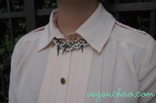 Fashion vegan pastels summer