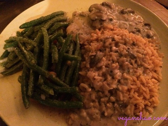 Seasoned Vegan Harlem Restaurant