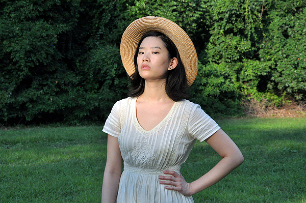 peasant dress vegan chao fashion 29