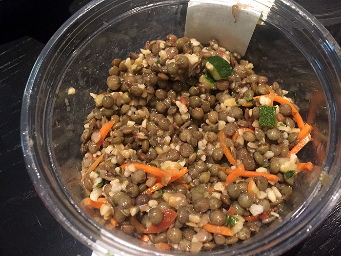 Paris Orly Airport Vegan Review_6589