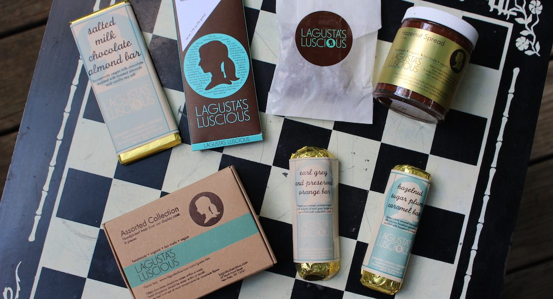 lagusta luscious chocolate featured photo